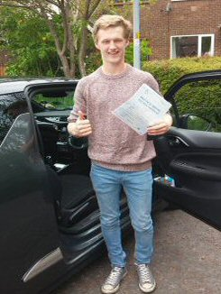 driving lessons warrington